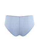 Clara Brief Crystal Blue TKD Lingerie Panache Fashion CB1