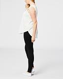 Gum Drops Nursing Swing Top White TKD Lingerie Cake Maternity Clothing F4
