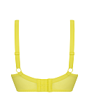 Lifestyle Plunge Bra Lemon TKD Lingerie Curvy Kate Fashion CB1