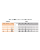 Rock Candy Cotton Candy Sizing Guide P1