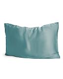 Silk Pillowcase Coral Blue CF1