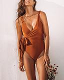 Tanami Reversible Swimsuit Bronze TKD Lingerie Baiia L1