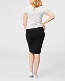 Tiramisu Maternity Skirt Black TKD Lingerie Cake Maternity Clothing B1