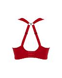 Wired Sports Bra Fiery Red TKD Lingerie Panache Fashion CB2