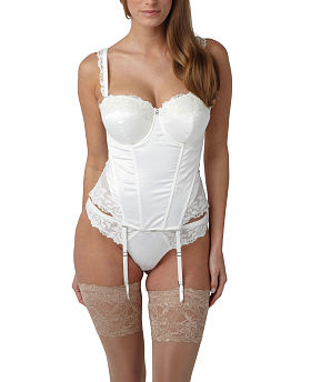Serenity Padded Basque
