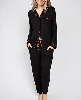Annie Revere Jersey Pyjama Set