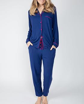 Ariana Revere Jersey Pyjama Set