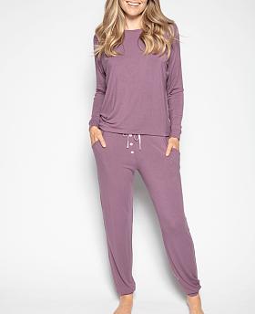 Gabrielle Jersey Pyjama Set