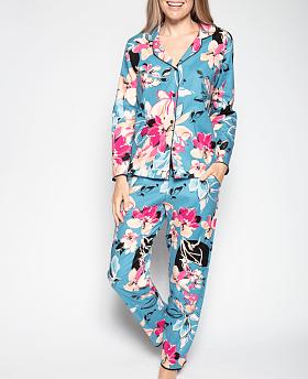 Hannah Floral Print Pyjama Set
