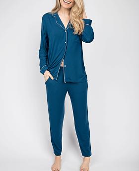 Maria Revere Jersey Pyjama Set