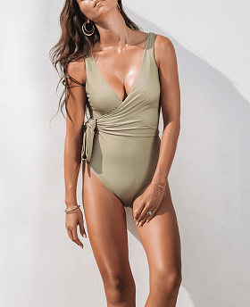 Mossman Reversible Swimsuit