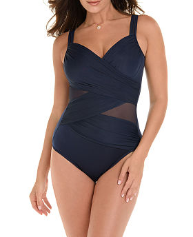 Madero Shaping Swimsuit