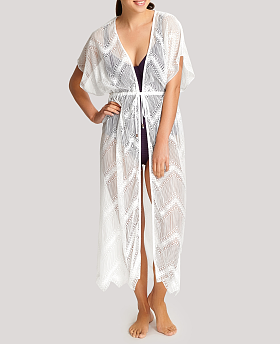 Panache Beach Dress