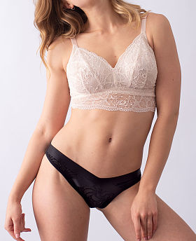 Heroine Non Wired Bralette