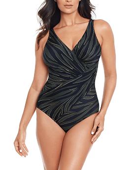 Seabra Oceanus Shaping Swimsuit