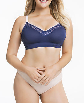 Sugar Candy Lux Seamless Everyday Bra