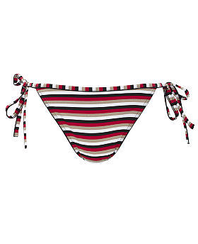 Summer Tie Side Pant