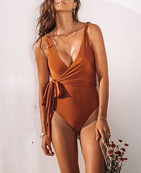 Tanami Reversible Swimsuit
