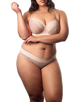 Temptation Full Cup Nursing Bra
